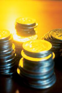Капитальные вложения в ценные бумаги