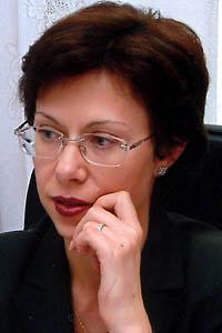 Elena Obrazcova