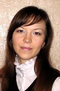 Инна Зяблова